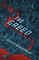 Cover for The greed