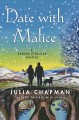 Cover for Date with malice