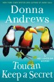 Cover for Toucan Keep a Secret