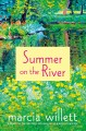 Cover for Summer on the river: a novel