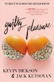 Cover for Guilty pleasure