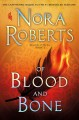 Cover for Of Blood and Bone