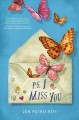 Cover for P.S. I miss you