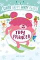 Cover for Tiny Prancer