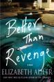Cover for Better Than Revenge