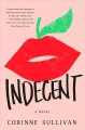 Cover for Indecent