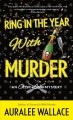 Cover for Ring in the year with murder