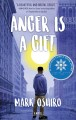 Cover for Anger Is a Gift