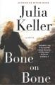 Cover for Bone on Bone