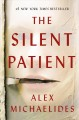 Cover for The silent patient