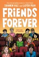 Cover for Friends 3: Friends Forever