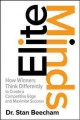 Cover for Elite minds: how winners think differently to create a competitive edge and...