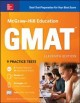 Cover for Mcgraw-hill Education Gmat