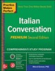 Cover for Italian conversation