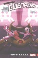 Cover for Gwenpool, the Unbelievable 2: Head of M.o.d.o.k. Tpb