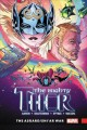 Cover for The mighty Thor: the Asgard/Shi'ar war