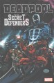 Cover for Deadpool and the Secret Defenders
