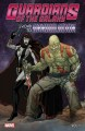 Cover for Guardians of the Galaxy Road to Annihilation 1