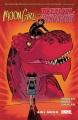 Cover for Moon Girl and Devil Dinosaur 4: Girl-moon