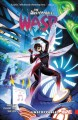 Cover for The Unstoppable Wasp 1: Unstoppable