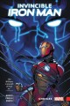 Cover for Invincible Iron Man Ironheart 2: Choices