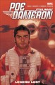 Cover for Star Wars: Poe Dameron. Volume 3, Legend lost