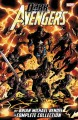 Cover for Dark Avengers: the complete collection