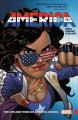 Cover for America 1: The Life and Times of America Chavez