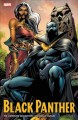 Cover for Black Panther