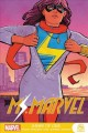 Cover for Ms. Marvel. Army of one