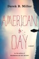 Cover for American by day