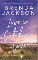 Cover for Love in Catalina Cove