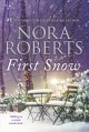 Cover for First snow
