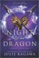 Cover for Night of the Dragon