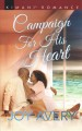 Cover for Campaign for his heart