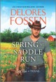 Cover for Spring at Saddle Run