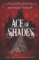 Cover for Ace of Shades