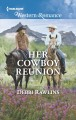 Cover for Her Cowboy Reunion