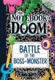 Cover for Battle of the boss-monster / A Branches Book