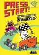 Cover for Super Rabbit racers / A Branches Book