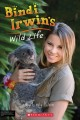 Cover for Bindi Irwin's wild life