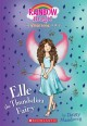 Cover for Elle the Thumbelina Fairy: A Rainbow Magic Book