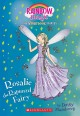 Cover for Rosalie the Rapunzel Fairy: A Rainbow Magic Book