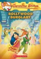 Cover for Bollywood burglary