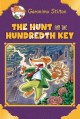 Cover for The Hunt for the 100th Key