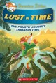 Cover for Lost in Time