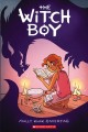 Cover for The Witch Boy