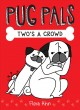 Cover for Two's a crowd
