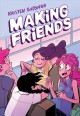 Cover for Making Friends