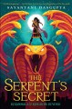 Cover for The serpent's secret